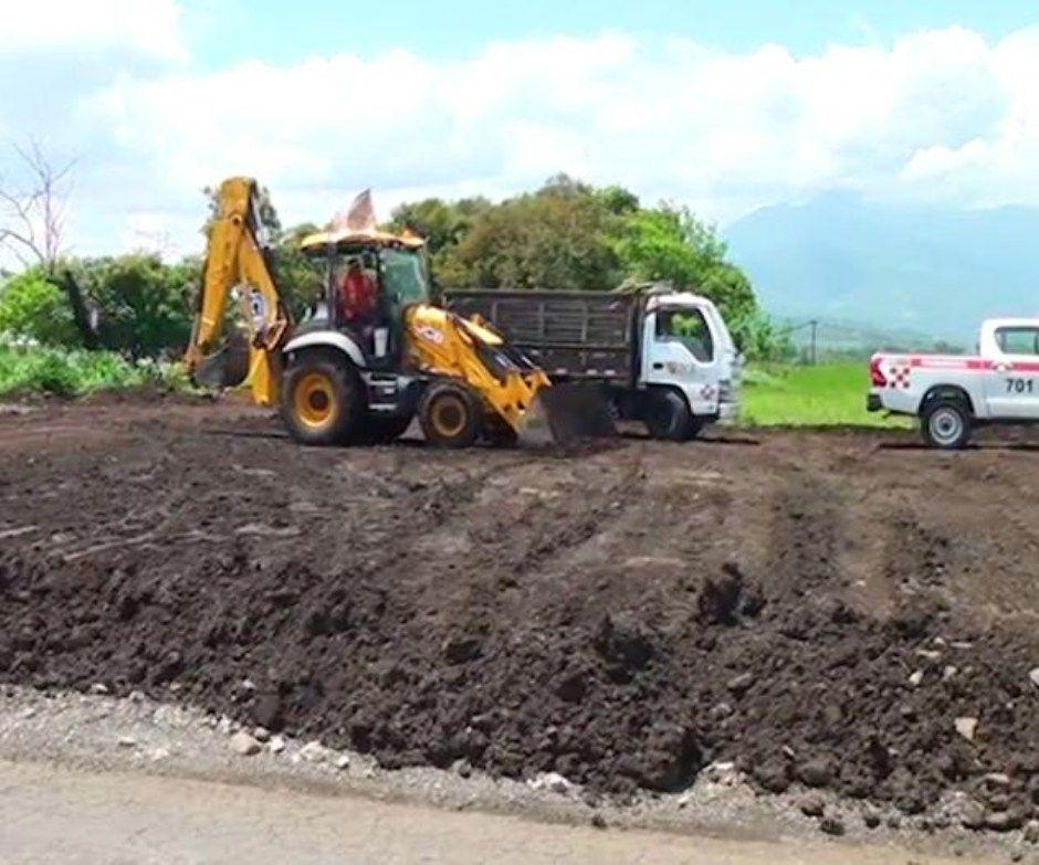 Aviación Civil entrega terreno a concesionaria para ampliación del ... - Teletica