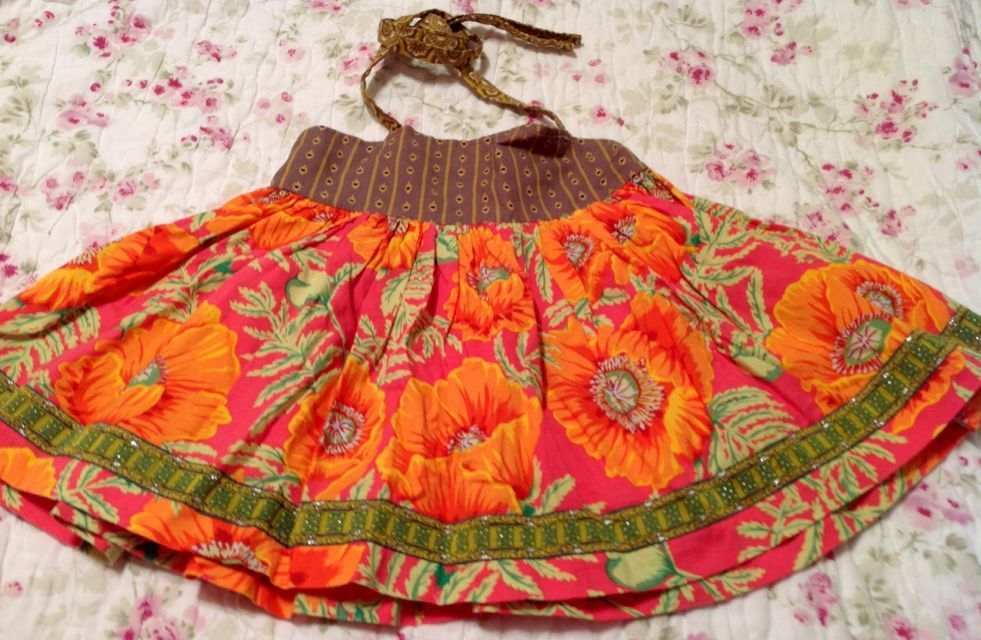 Check out this listing on Kidizen: Matilda Jane Size 6 Ellie Top EUC