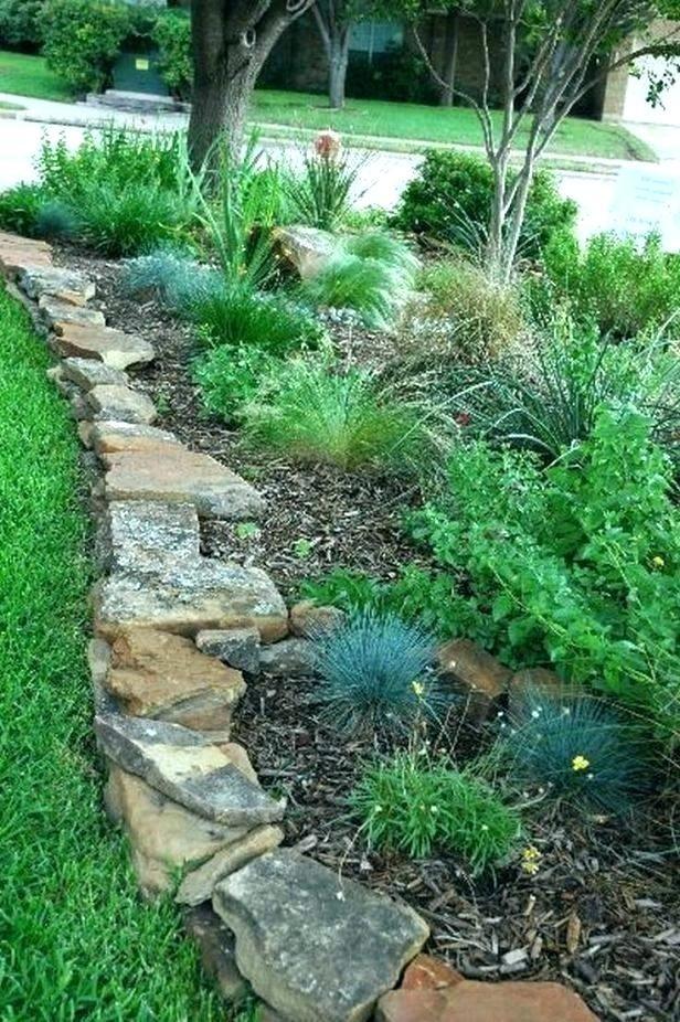 50 awesome flower bed gravel border decoration pinterest house 50 awesome flower bed gravel border solutioingenieria Images