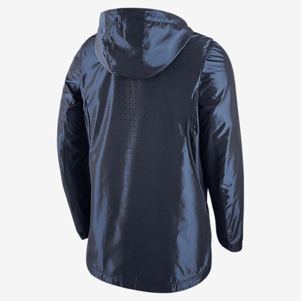 nike usa elite revolution jacket