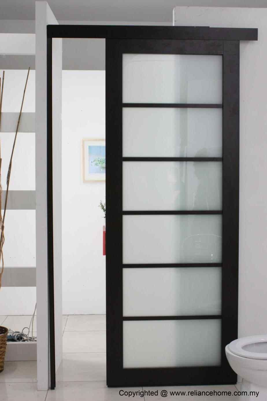 6 Creative Sliding Closet Door Design Ideas Sliding Bathroom Doors Internal Sliding Doors Interior Barn Doors