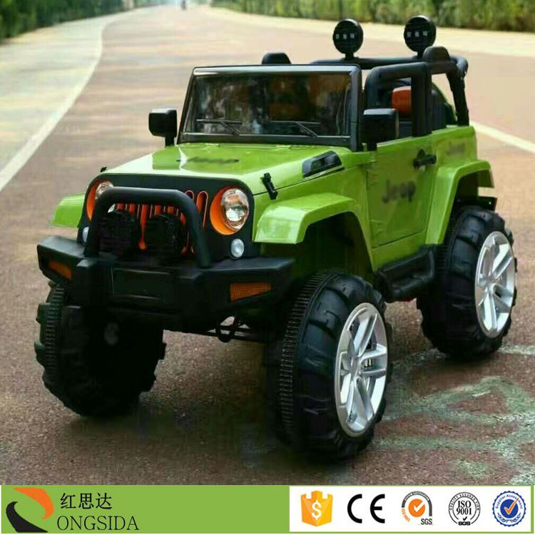 Best Quality China Small Electric Vehicle Kids Electric Cars For 10 Year Old Boys Cheap Price Children Toy Cars For Kids Electric Cars Wrangler Accessories