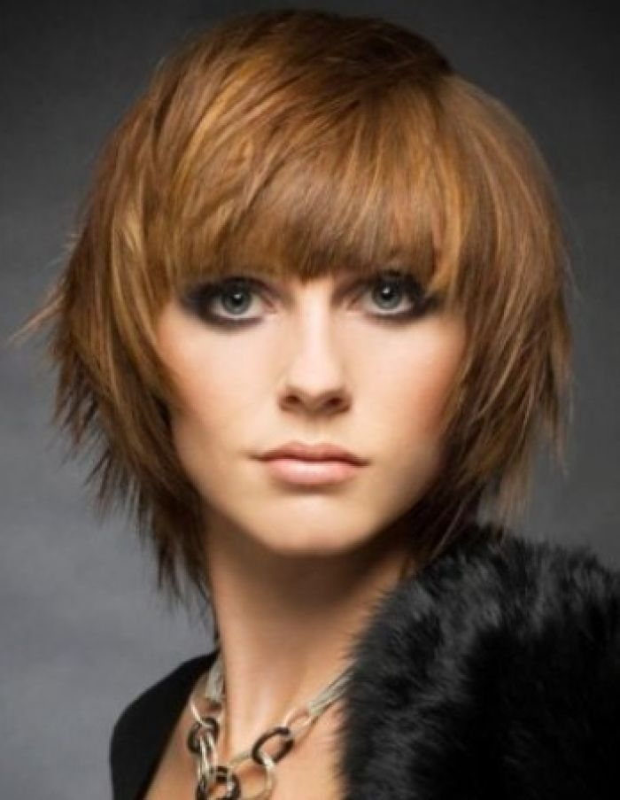 Cute Long Haircuts With Short Layers Hair Styling Pinterest