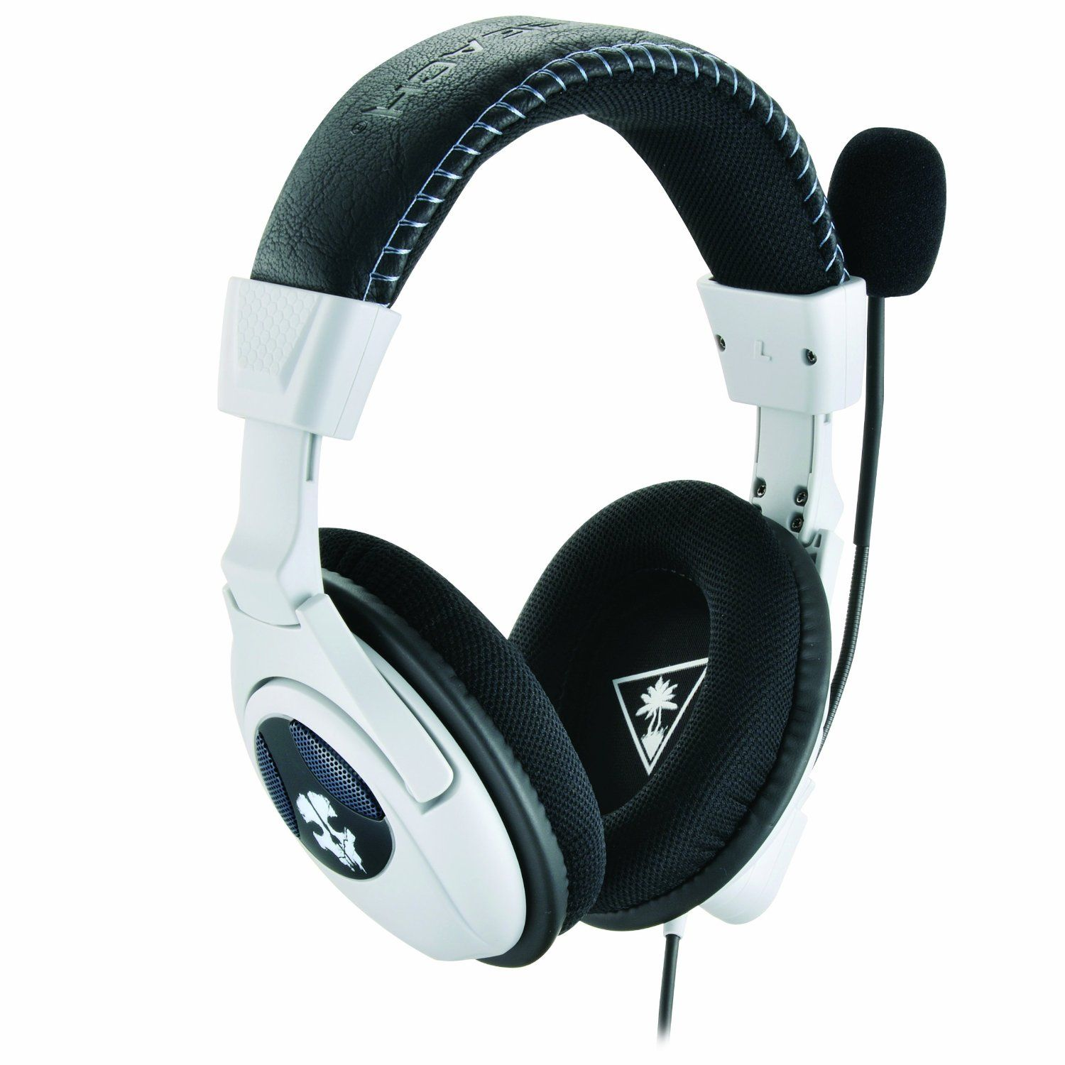 Turtle Beach Call of Duty: Ghosts Ear Force Shadow Limited Edition ...