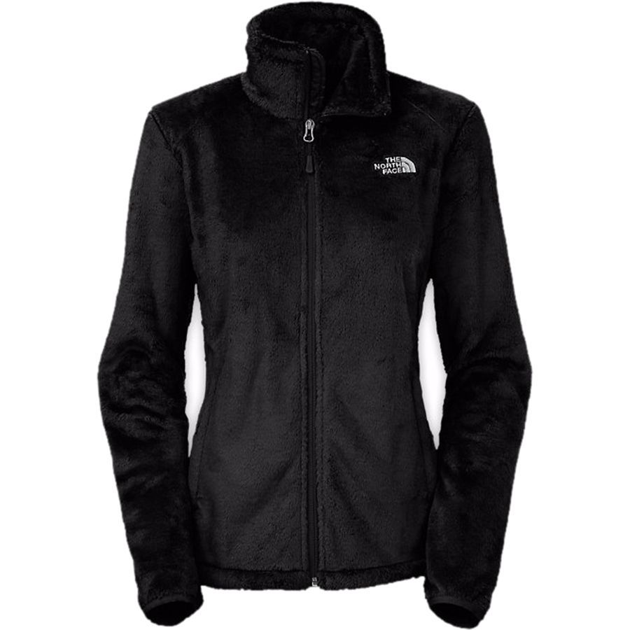 The North Face Osito 2 Fleece Jacket Women S Tnf Black North Face Fleece Jacket Fleece Jacket Womens North Face Jacket [ 900 x 900 Pixel ]