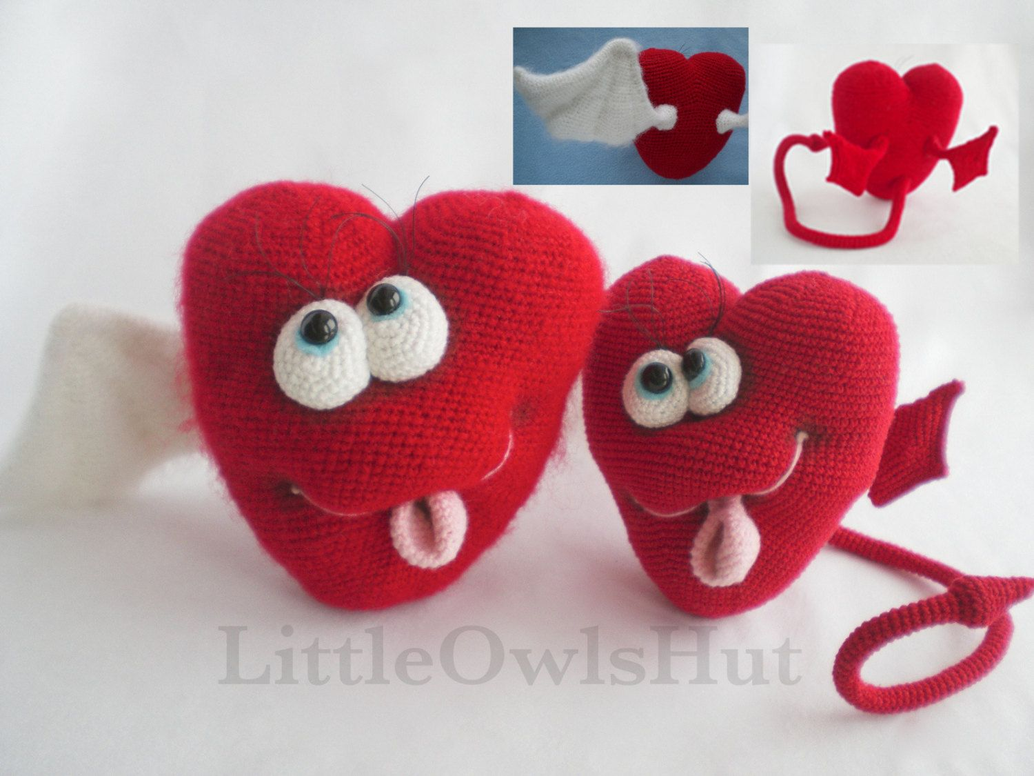 021 heart toy with wire frame amigurumi crochet by littleowlshut 021 heart toy with wire frame amigurumi crochet by littleowlshut bankloansurffo Gallery
