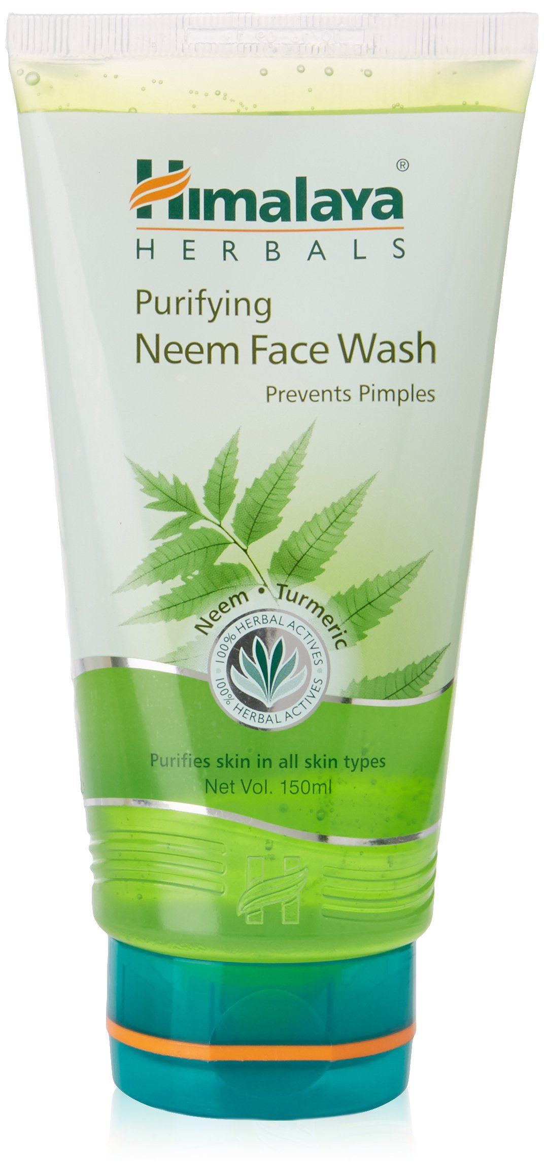 Himalaya Neem Face Wash 150ml Neem S General Skin Health Properties Help Combat Mild Acne For Smooth And So Face Wash Diy Face Cleanser Cruelty Free Skin Care