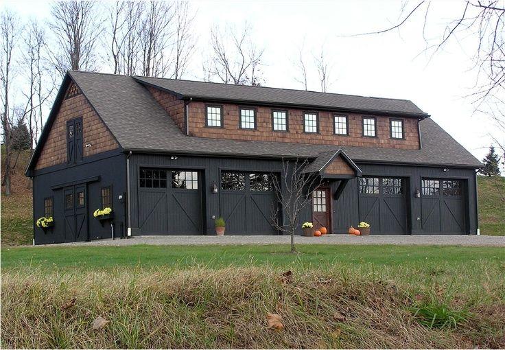 Gorgeous Dream Garages Garage Apartment Plans Metal Building