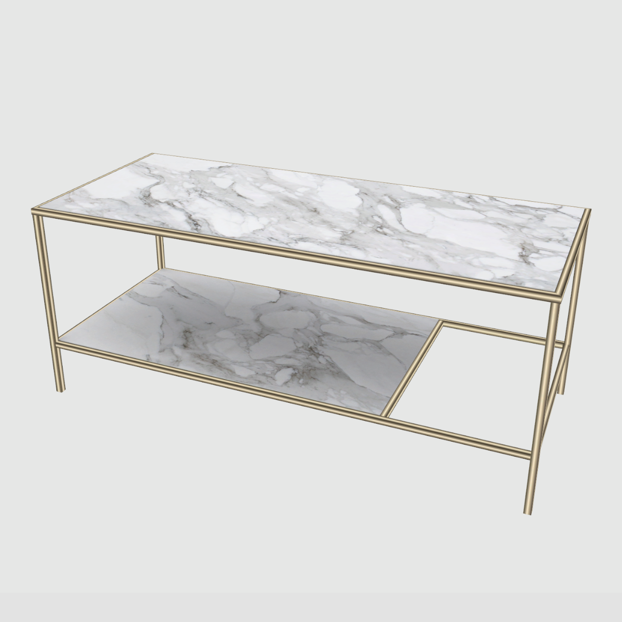 Heurrs Pandrup Set First Milestone Gift Is Now Marble Coffee Table Side Table Decor Coffee Table [ 1280 x 1280 Pixel ]