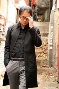 Kim Jae-wook (김재욱)