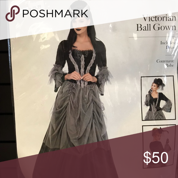 Awesome Victorian Ball Gown Halloween Costumes Component - Top ...