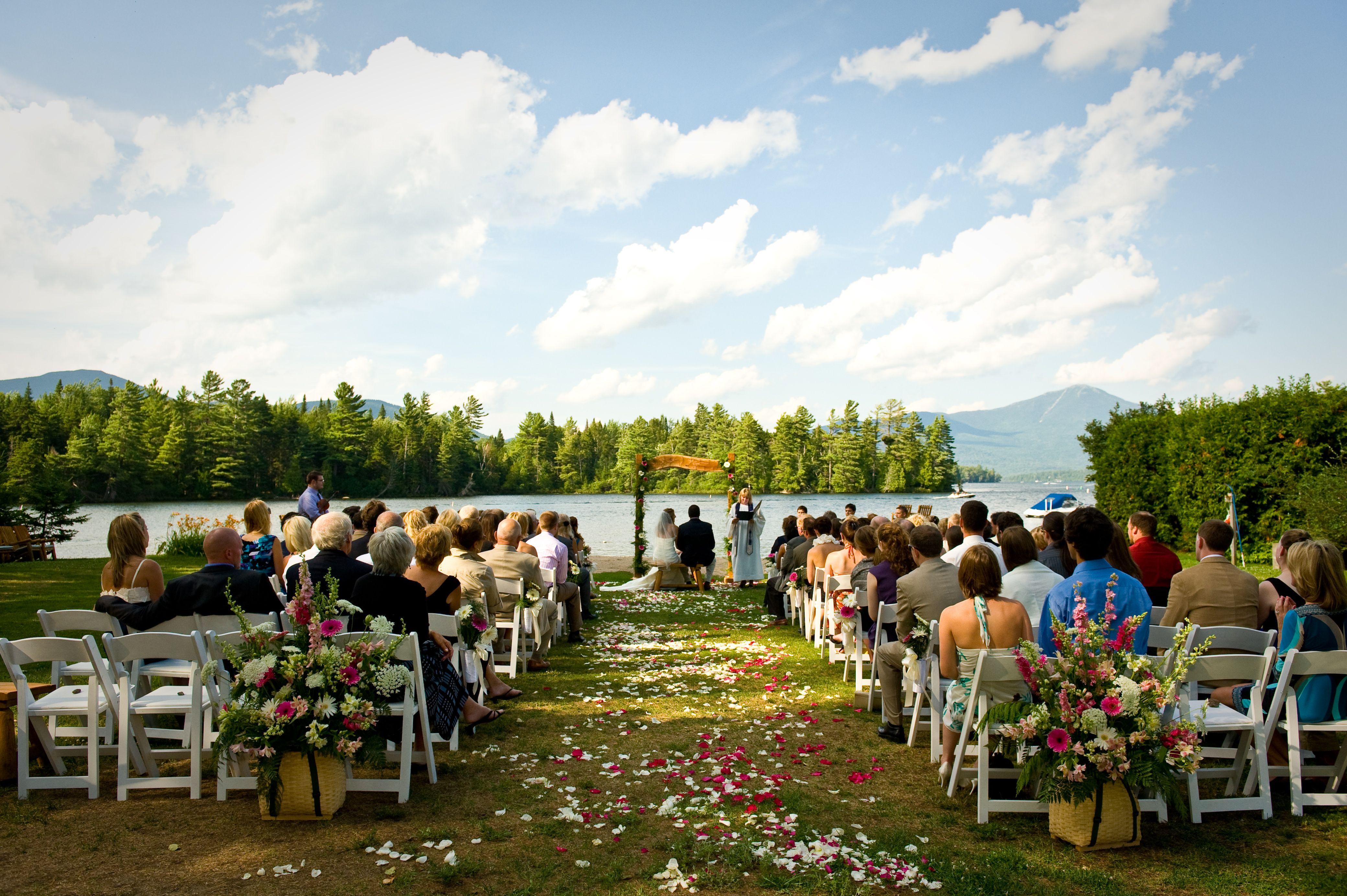 Wedding Whiteface Lodge