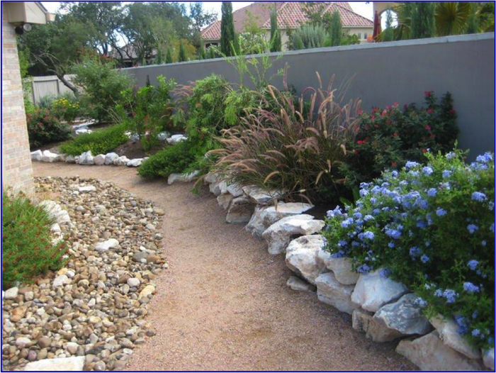 A nine month drought of epic proportion begins saturday for Drought tolerant front garden designs
