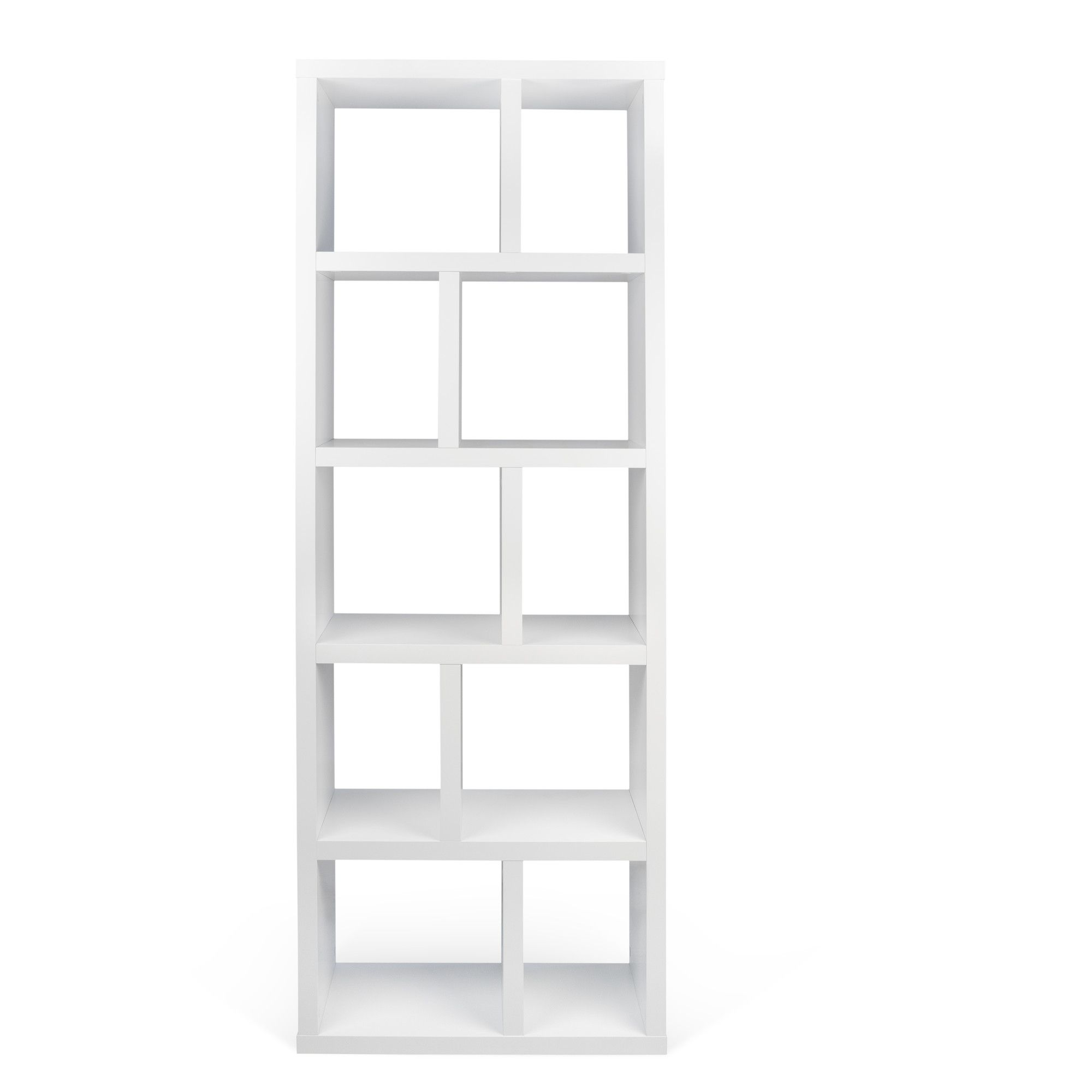 Berlin 78 Cube Unit Bookcase