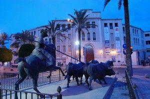 Coso de Alicante