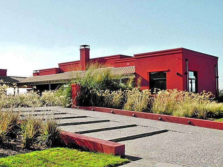 Estilo rustico argentino buscar con google frente casa Casas rusticas mexicanas