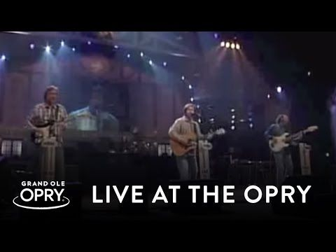"""Restless Heart - """"Why Does It Have To Be (Wrong or Right)"""" 