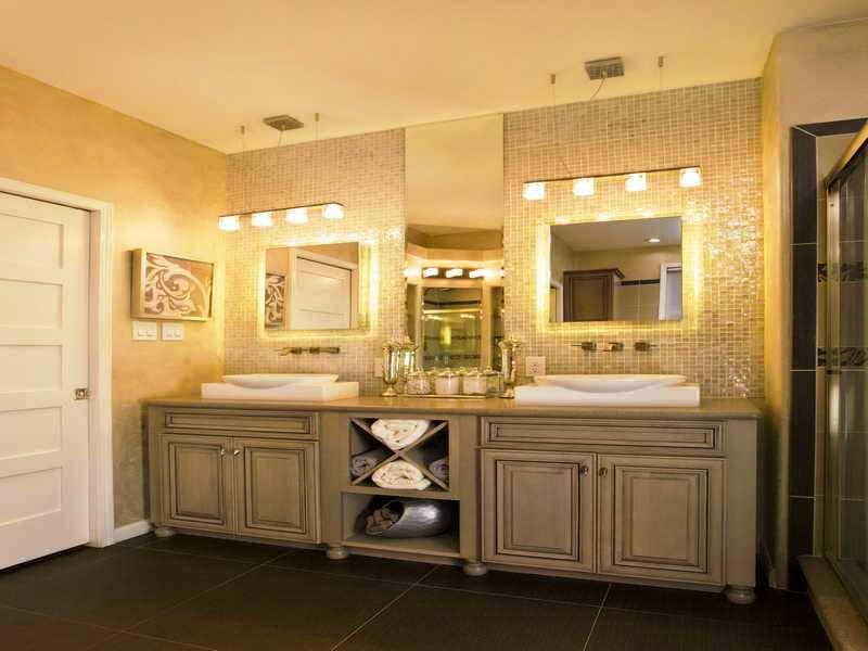 Deluxe Contemporary Bathroom Lighting Fixtures Design Ideas Modern Lights Home Decor Bright High Tech Lamps Switcher