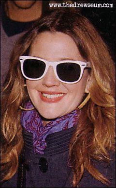 Drew Barrymore Clippings – Sunny Daze | The Drewseum