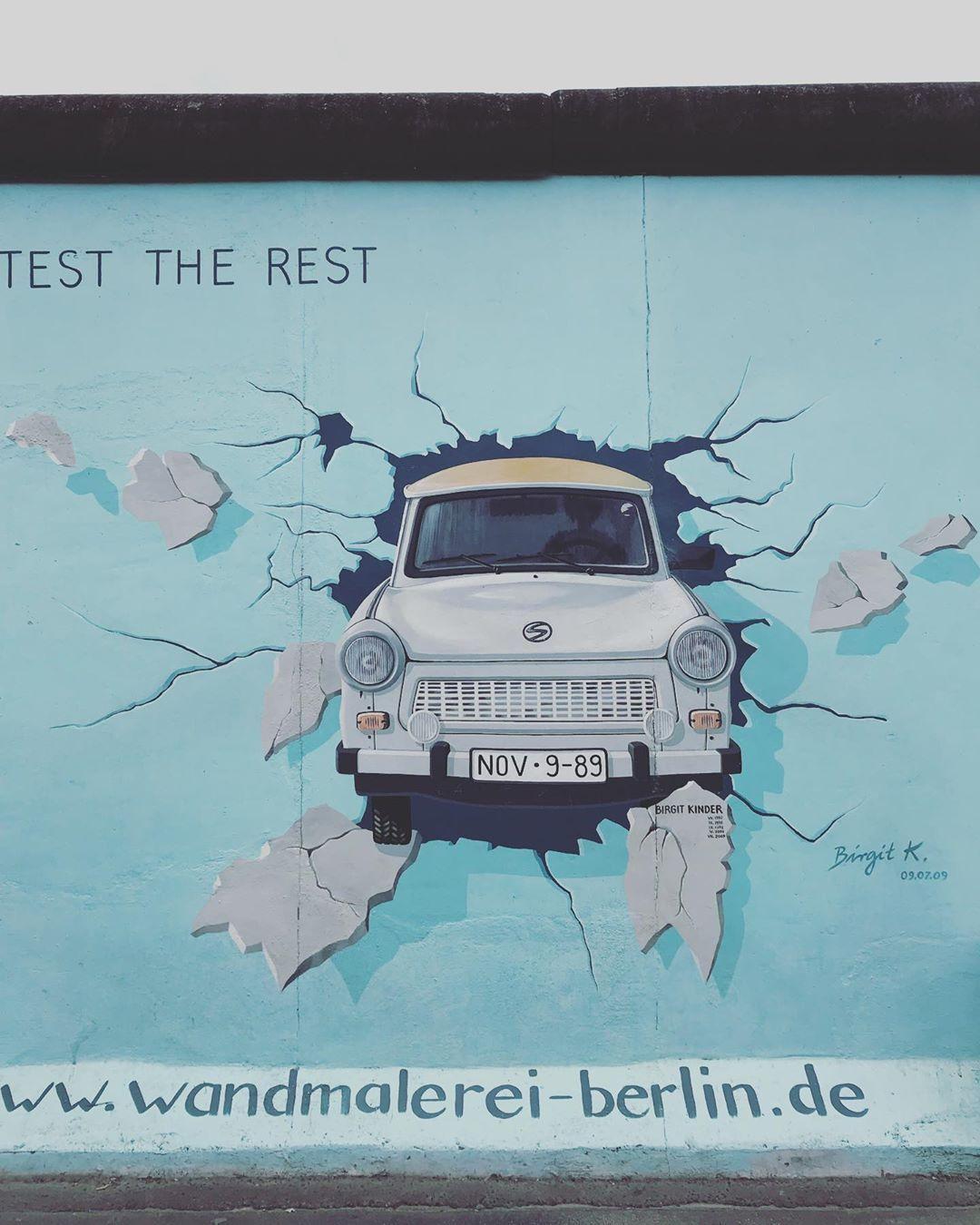Mur de berlin.  break  throught  car  berlin  wall  nomansland  1989  culture  art  travel  destinationdelta #murdeberlin Mur de berlin.  break  throught  car  berlin  wall  nomansland  1989  culture  art  travel  destinationdelta #murdeberlin Mur de berlin.  break  throught  car  berlin  wall  nomansland  1989  culture  art  travel  destinationdelta #murdeberlin Mur de berlin.  break  throught  car  berlin  wall  nomansland  1989  culture  art  travel  destinationdelta #murdeberlin
