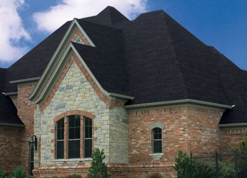 Best Pinnacle® Roofing Shingles Featuring Scotchgard™ Protector 400 x 300