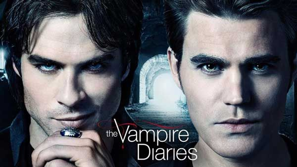 TV Picks Today, December 3: The Vampire Diaries, The Originals ...