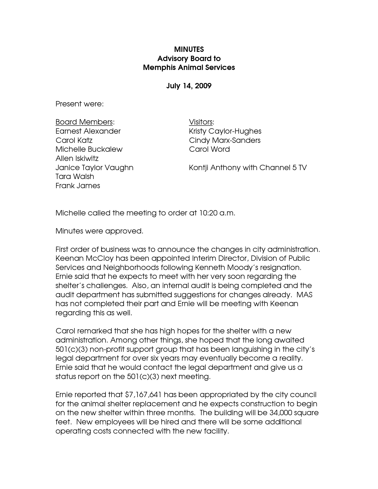 Awesome Board Resignation Letter Sample And Non Profit Example From