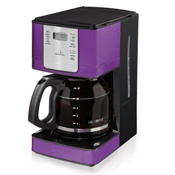 Mr Coffee 12 Cup Programmable Coffee Maker Coffee Maker Mr Coffee Maker Mr Coffee