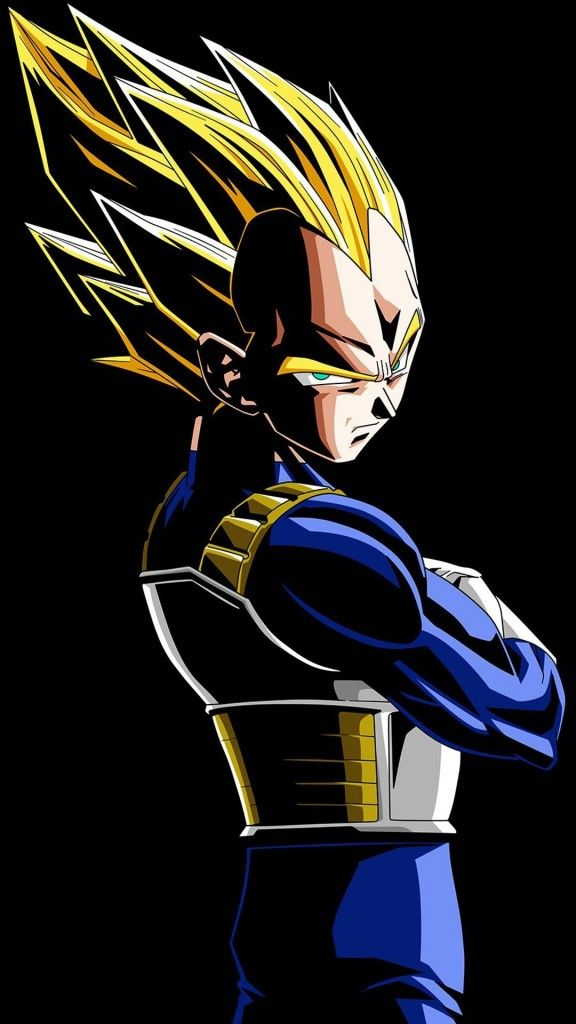 Dragon Ball Z Anime Wallpaper HD Vegeta desenho, Anime