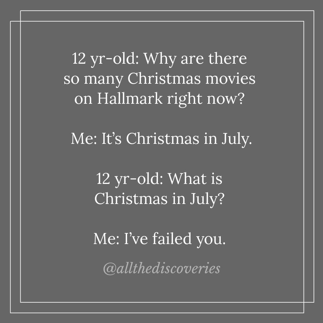 Christmas In July Hallmark Meme.Christmas July Summer Memes Kids Momlife Mom Hallmark