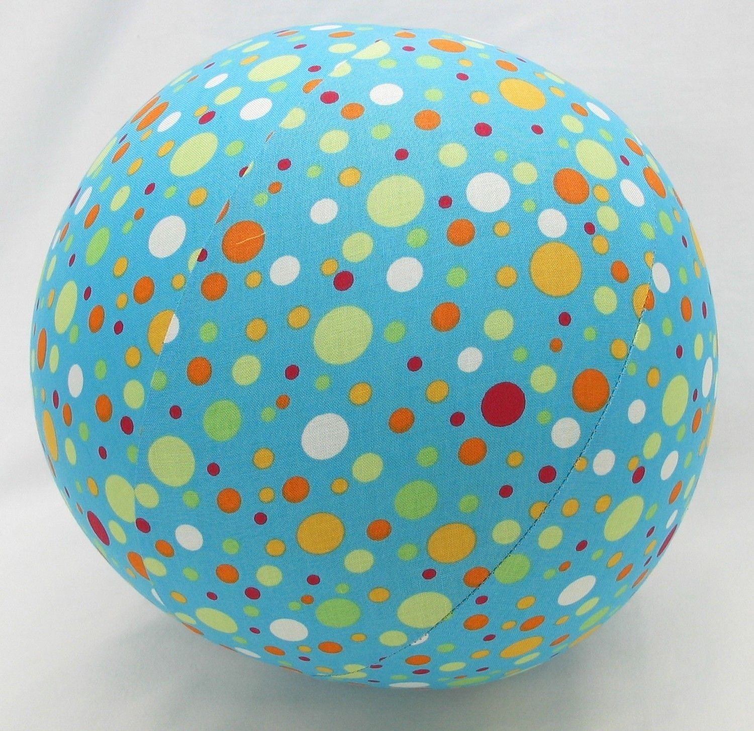 Fabric balloon cover ball toy we have had ours for 8 yrs the craft negle Choice Image