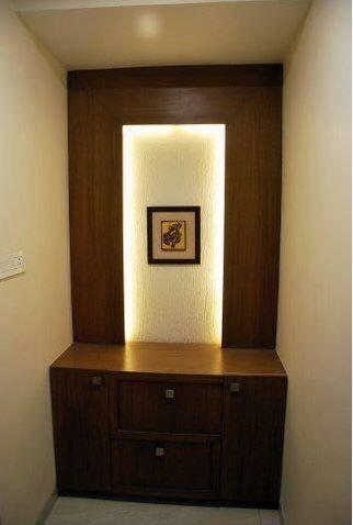 Best Pooja Room Ideas In Small House Pooja Room Door Design 640 x 480