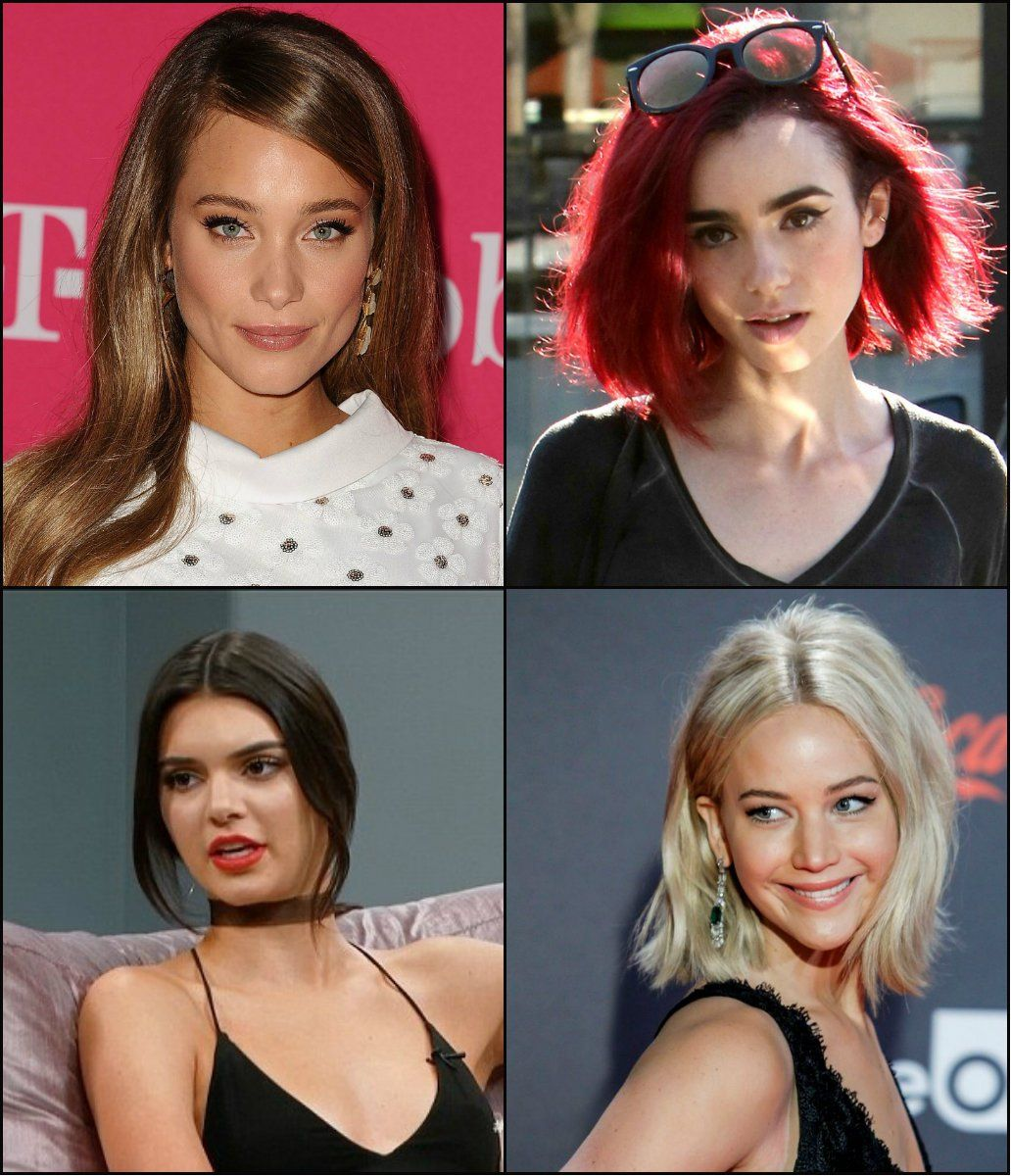 hottest hair color trends 2018 fall / winter 2018 | balayage