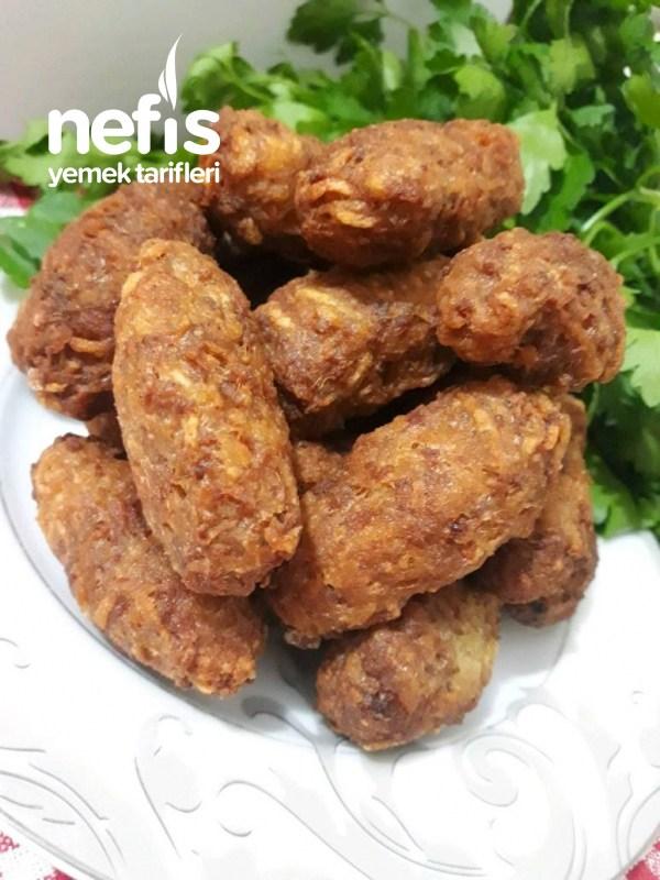 Anında Bitecek Kıbrıs Köftesi - Nefis Yemek Tarifleri