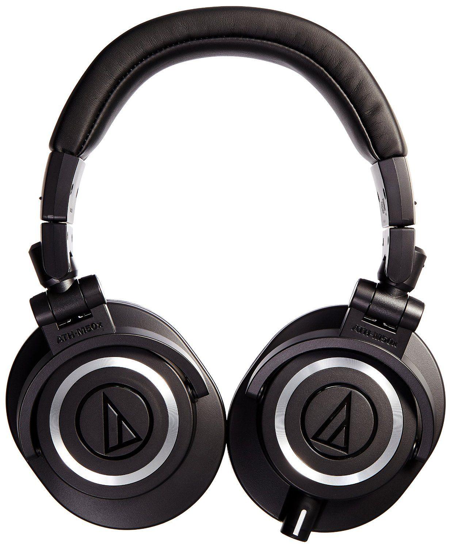 Pin By Headphones On Audio Technica Headphones Best Over Ear Headphones Headphones Audio Headphones