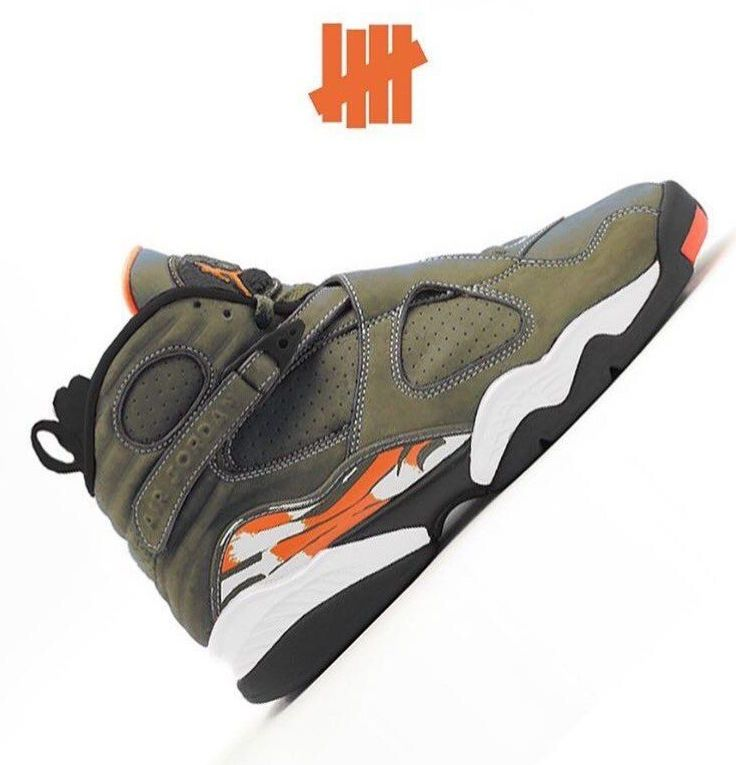 6563d7a95c9309 Official Air Jordan 8 Sequoia (Undefeated) launch page. View the latest  information