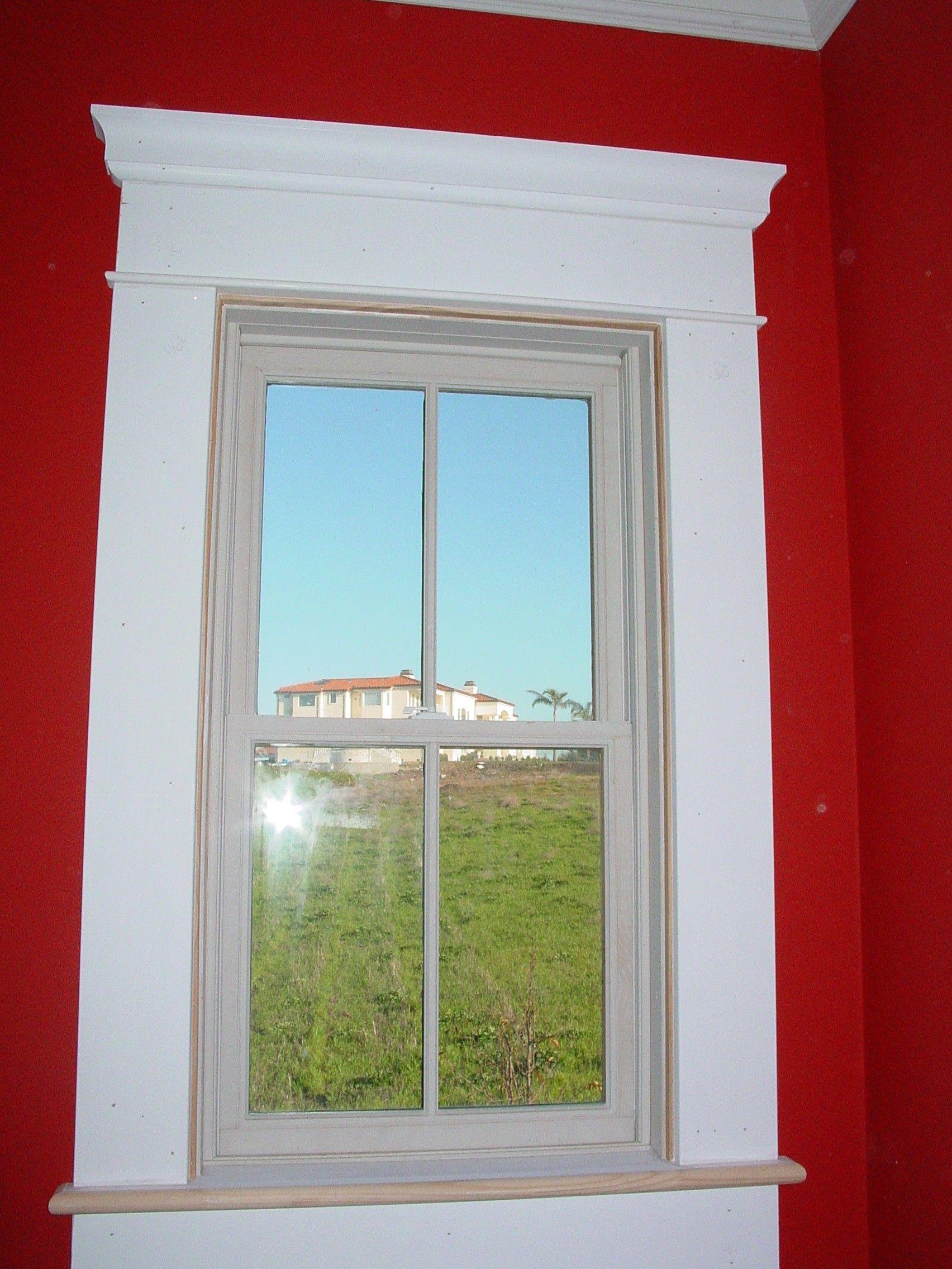 Window casing ideas  trim ideas for exterior doors and windows  joy studio design