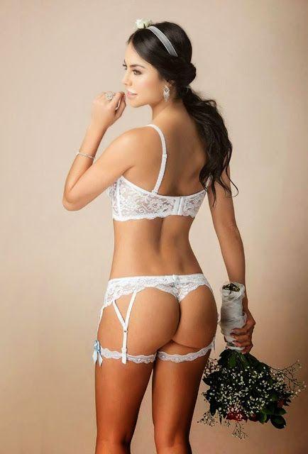 modelos colombianas de ropa interior boudoir photos