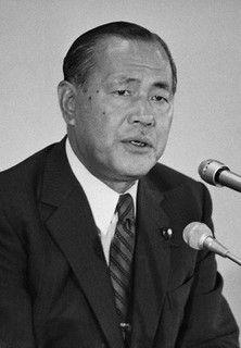 田中角栄(政治家) Tanaka Kakuei, politician