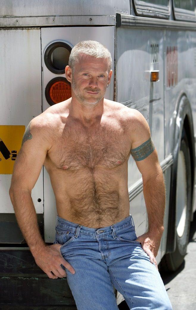 gay bus driver