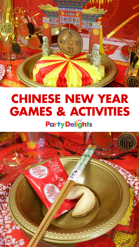 Year At A Glance Inspire2rise Turns 3 Years Old: Chinese New Year Games & Activities