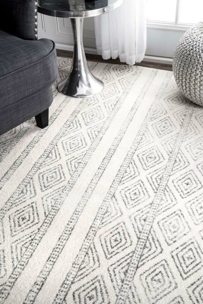 The modern Rugs most loved in the US Modern rugs, Modern and