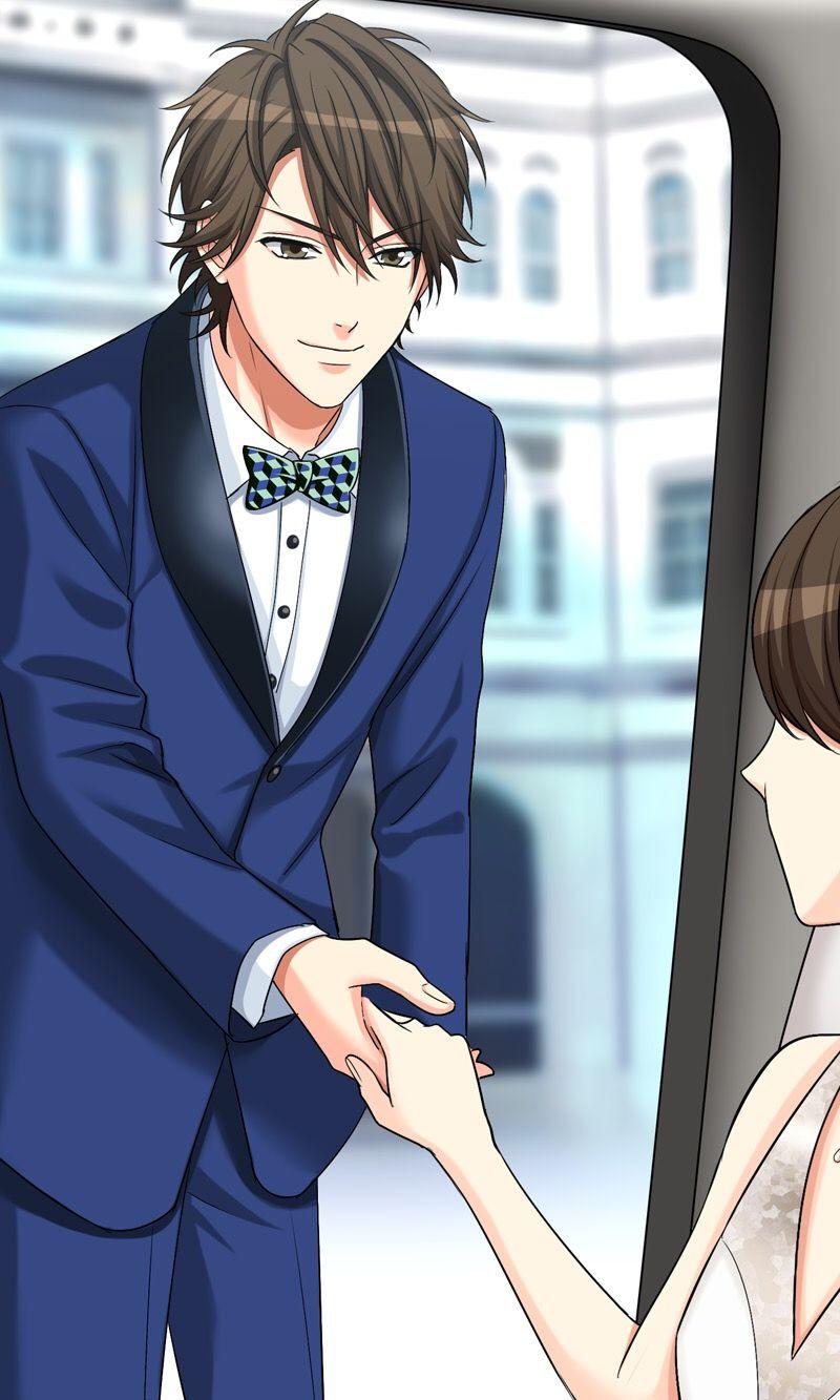 My wedding and 7 rings asahi special illustration Presta wedding blogs