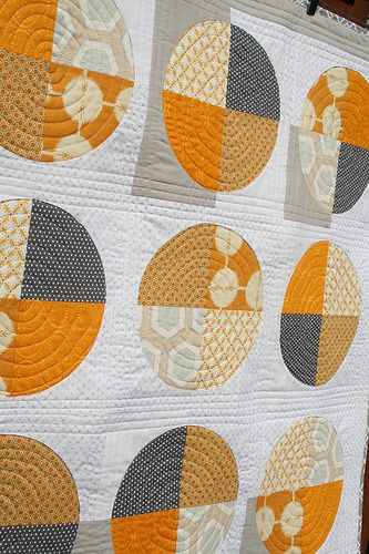 You Are My Sunshine #modernquiltingdesigns