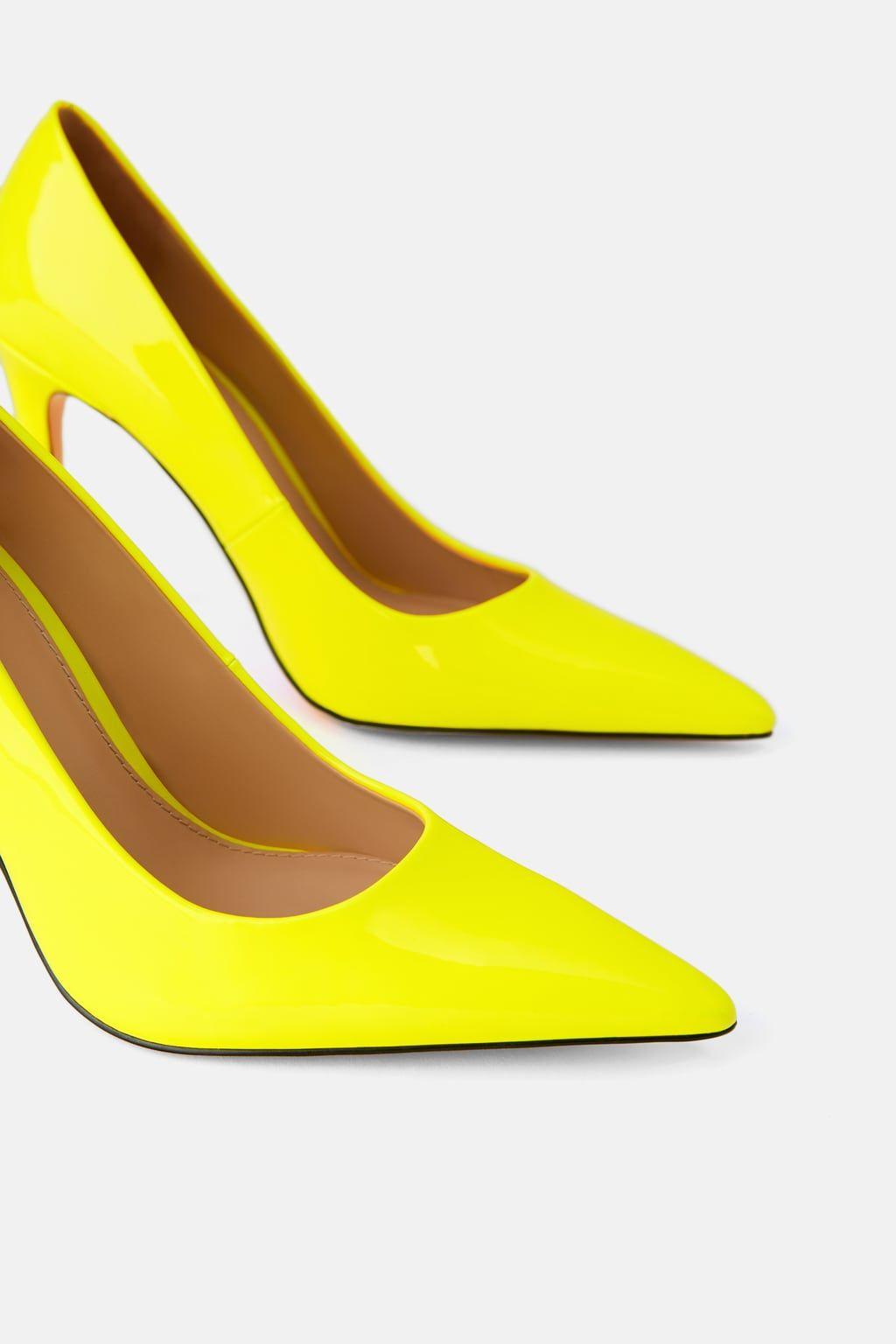 Zara Nel Per Il Novità ScarpeLe 2019Dodatki Shoe xdBoeCr