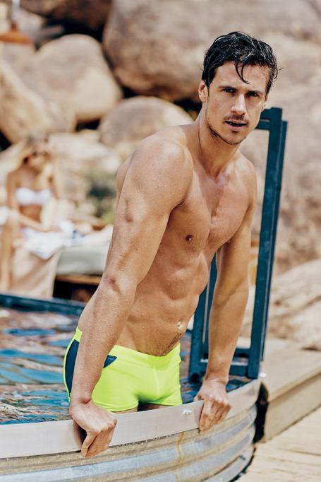 2f6b3344e1 Jockey Men's Swimwear Spring/Summer 2016 | Men's Spring/Summer 2016 ...
