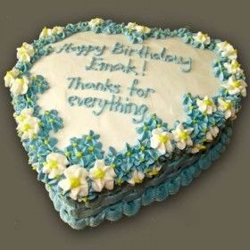 Vizagfoodcom Provide Online Delivery Premium Heart shape cake and