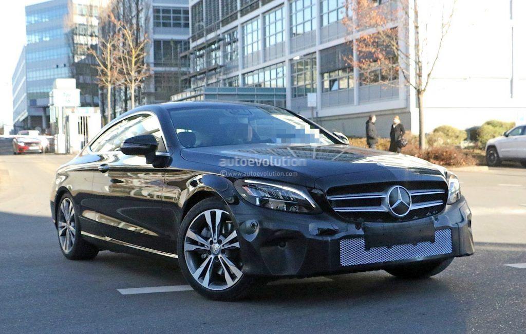 2019 Mercedes Benz C Class C300 4matic New Interior Car Review