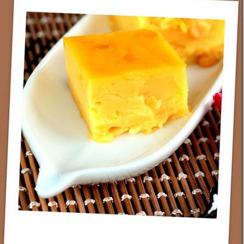 Resepi Jagung Sweet Corn - tKebaya