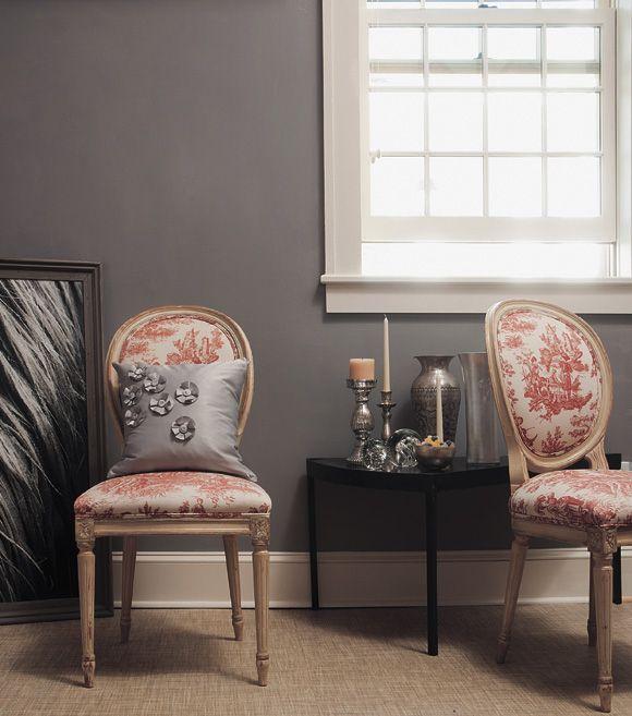 Bedroom Bookshelves Bedroom Colors Benjamin Moore Peppa Pig Bedroom Accessories Black Glitter Wallpaper Bedroom: Benjamin Moore Soho Loft... Possible Foyer Paint